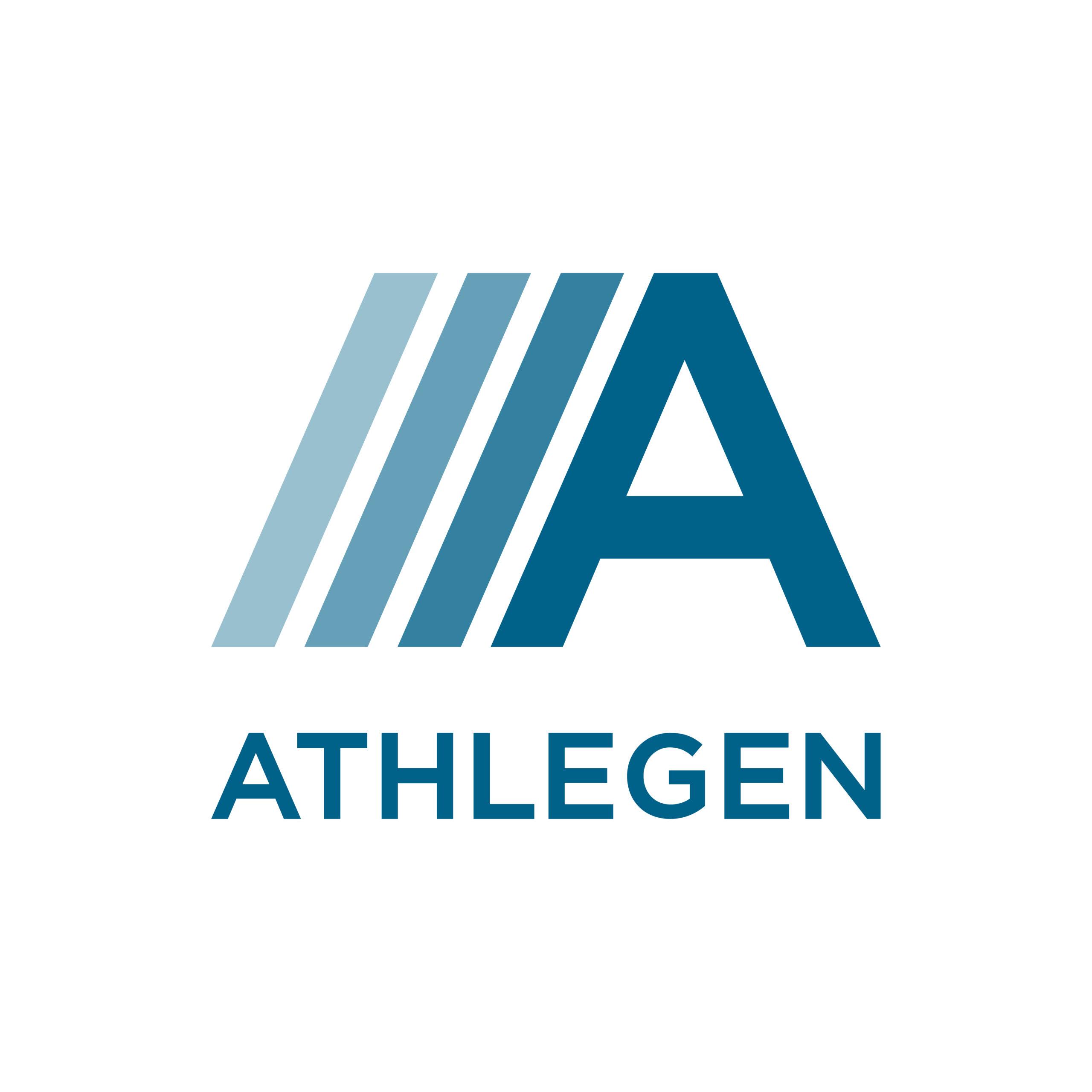 Athlegen