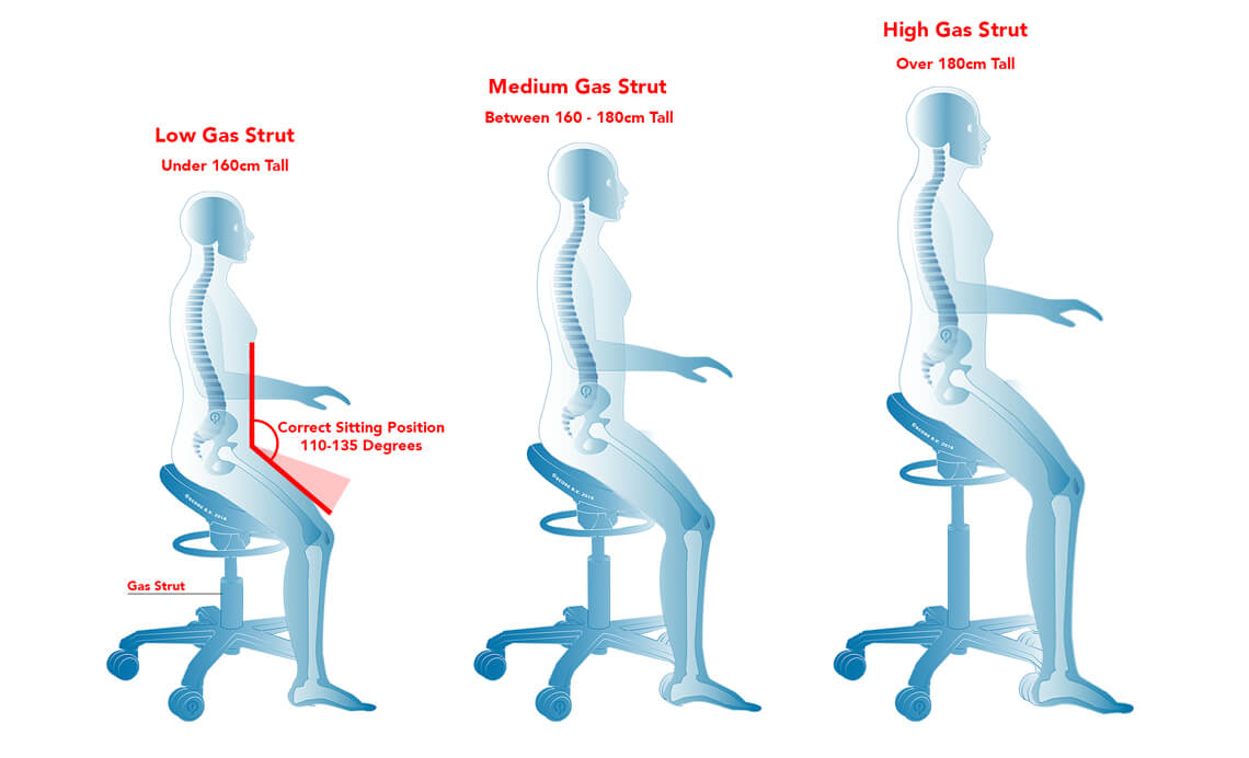 faq different height chairs